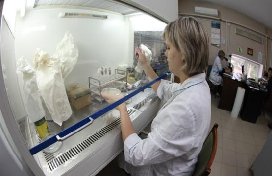 5-Производство микробиологического препарата нефтедеструктора Ленойл